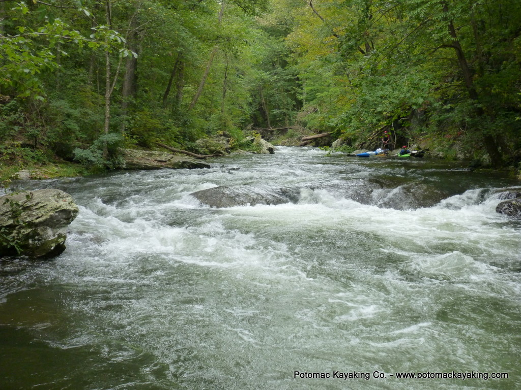 Gunpowder Falls River 45 September 2010, Paddlers Notes: Gunpowder Falls River, MD, Prettyboy Dam to Falls Road